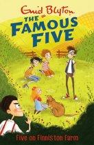Famous Five: Five On Finniston Farm