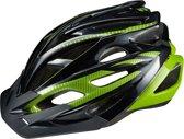 Cannondale Radius MTB helm groen/zwart Hoofdomtrek 52-58 cm