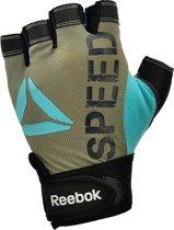Fitness handschoenen Speed Reebok dames M
