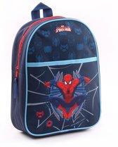 SPIDER-MAN Rugzak Rugtas Peuter School 1-4 Jaar Stoer Spiderman