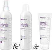 ProSalon Volume Set, Shampoo + Booster + Conditioner