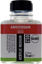 Talens - Amsterdam - Acrylmedium glanzend - 75 ml