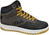 Fila Heren Donkergrijze hoge sneaker - Maat 43