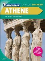 De Groene Reisgids Weekend - Groene Gids weekend Athene