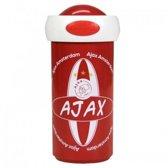Ajax schoolbeker boog