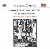 American Classics - Strong: Le Roi Arthur, etc / Adriano