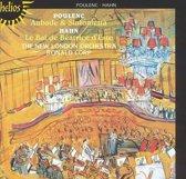 Aubade, Sinfonietta