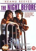 Night Before (dvd)