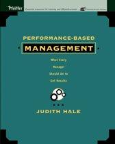 Performance-Based Management