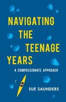 Navigating the Teenage Years: A Compassionate Approach