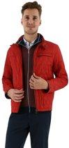 S4 Jackets heren jack modern fit rood_52, maat 52