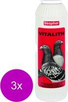 Beaphar Vitalith - Duivensupplement - 3 x 1.75 kg