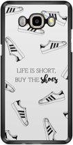 Samsung Galaxy J7 2016 hoesje - Buy the shoes