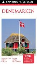 Capitool reisgids - Denemarken