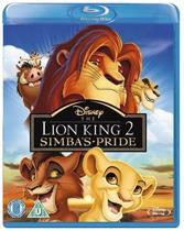 Lion King 2: Simba'S..