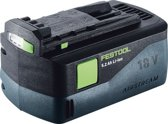 Festool accu BP 18 Li 5.2 Ah Li-ion