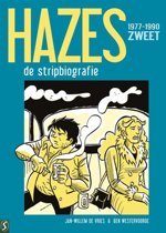 De stripbiografie 2 - Hazes