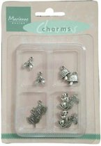 Marianne Design Charms Fall charms