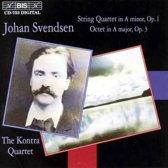 Svendsen - String Qu.