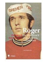Roger De Vlaeminck mijn memoires onverbloemd