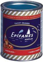 Epifanes Bootlak 0.75L 25