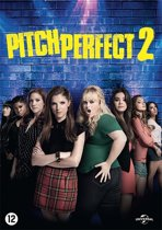 DVD cover van Pitch Perfect 2