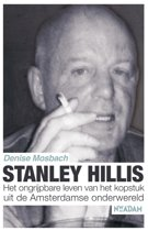 Omslag van 'Stanley Hillis'