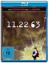 11.22.63 - Der Anschlag (Komplette Miniserie) (Blu-ray)