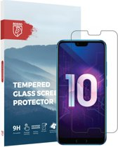 Rosso Honor 10 9H Tempered Glass Screen Protector