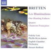 Britten:Orchestral Songs-Cycle