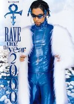 Prince - The Artist - Rave Un2 The Year 2000