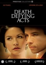 Prestige Collection: Death Defying Acts
