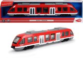 Dickie City Series - Regionaaltrein (45cm)