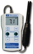 Milwaukee pH/EC/TDS gecombineerde meter