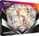 Afbeelding van Pokémon Meowth VMAX Special Collection box - Pokémon Kaarten