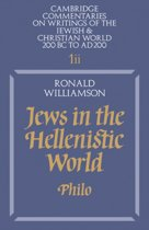 Cambridge Commentaries on Writings of the Jewish and Christian World