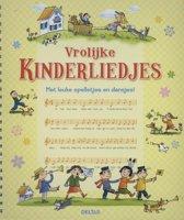 Vrolijke kinderliedjes