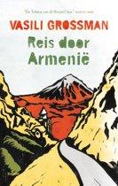 Reis door Armenie