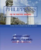 Philippians for the Practical Messianic