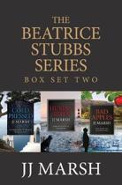 The Beatrice Stubbs Series Boxset Two