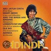 Indonesian Love Songs Adinda 1