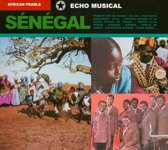African Pearls - Sénégal : Echo Musical
