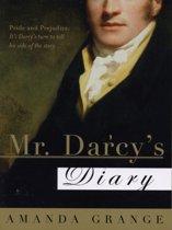 Mr Darcy'S Diary
