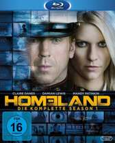 Stiehm, M: Homeland