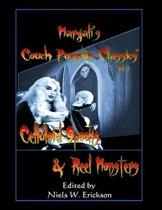 Margali's Couch Pumpkin Classics, Vol. 3: Celluloid Spooks & Reel Monsters