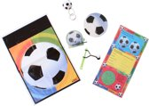 Favour Pack Championship Soccer 48 Pieces