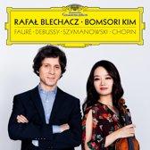 Bechacz,Rafel/Bomsori,Kim - Debussy, Fauri, Szymanowski, Chopin