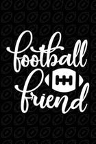 Football Friend