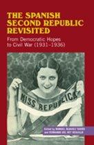 Spanish Second Republic Revisited