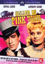 Heller In Pink Tights (D/F) (dvd)